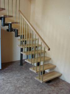 модульная лестница универсальная