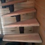 лестница самбо 2