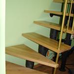 лестница самбо