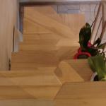 лестница гусиный шаг 4